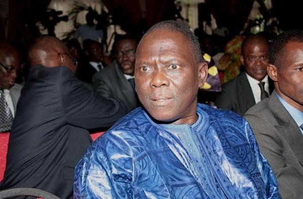 Moustapha Diakhaté à ses détracteurs: « S'ils ont des problèmes qu'ils aillent voir le président Macky Sall »