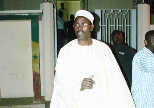 Traque des biens mal acquis : Kane Diallo retient son souffle !