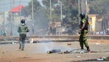 Meurtres de Kékouta, Sina et Mamadou Doudou Diallo : Kédougou manifeste contre les bavures des forces de l'ordre