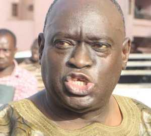 Me El Hadji Diouf : «Bibo Bourgi ne reviendra pas»