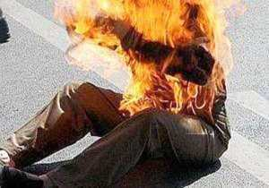 Tentative d'immolation à Ouakam : Un homme sauvé de justesse des flammes par ses voisins