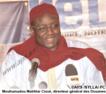 Macky Sall continue ses opérations de charme à Touba : Makhtar Cissé en visite chez Serigne Cheikh Saliou Mbacké