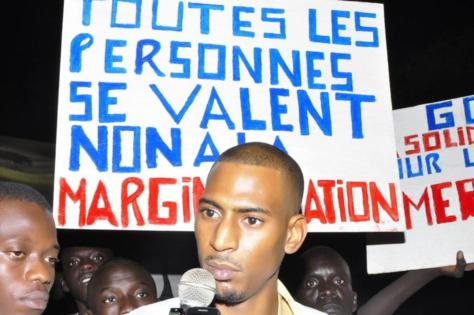 Actions de bienfaisances durant les fêtes nationales : Des politiciens plagient Keba Kanté