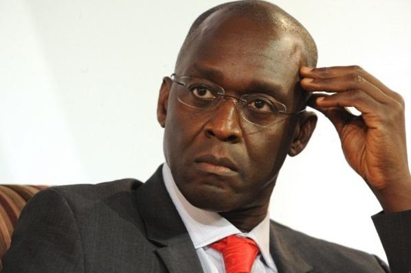 Banque mondiale: La supposée sanction de Makhtar Diop est ''une manipulation''