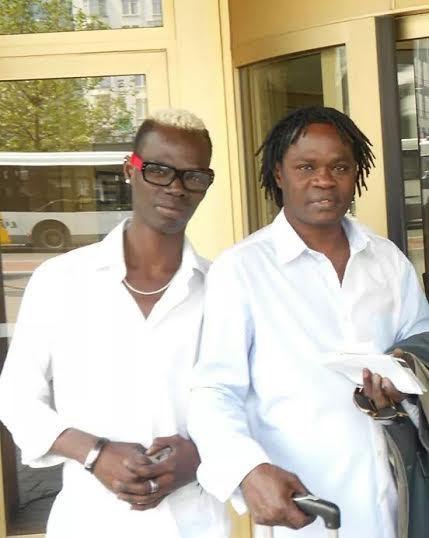 Lettre de compassion, de solidarité et de condoléance à mon frère et ami El Hadj Baba Maal