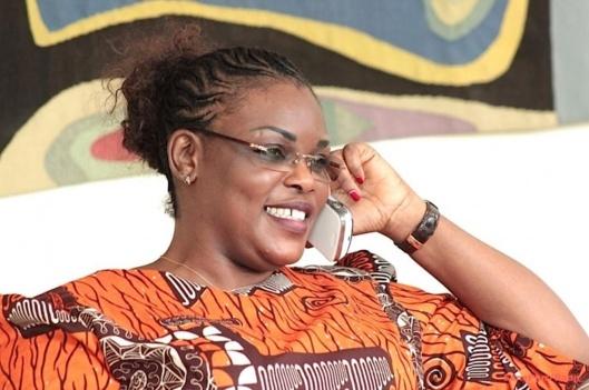 Halte à l'intimidation et aux tentatives de déstabilisation de la Première Dame - Pape Dacoumba D. Sarr