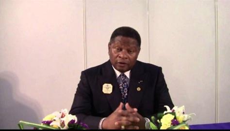 Le milliardaire congolais remet le procureur à sa place