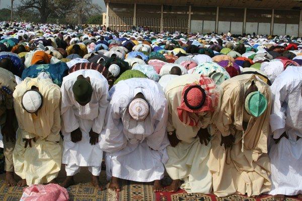 La Coordination des musulmans de Dakar a célèbré la Tabaski