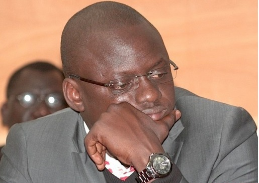 Cheikh Tidiane Gadio : «Bara Gaye doit justifier d'abord l'origine licite de sa fortune»