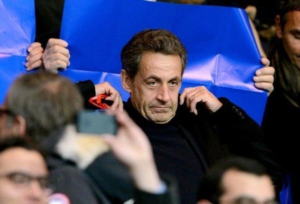 Sarkozy et les procédures judiciaires: «Cela a beaucoup renforcé ma détermination»