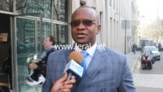 """Lat Diop : """"Je suis contre le mandat de 5 ans, le Sénégal est un pays à construire..."""""""