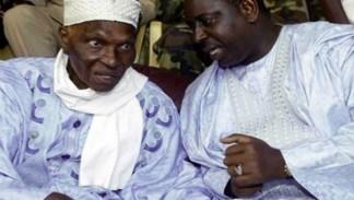 """Prière de la Tabaski à Massalikoul Jinane: Wade et Macky se """"congratulent"""" par PM interposé"""