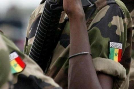 Un soldat sénégalais tué à Kidal, deux autres blessés