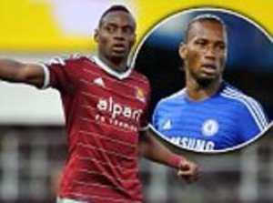 Diafra Sakho : «Je veux être le nouveau Didier Drogba»