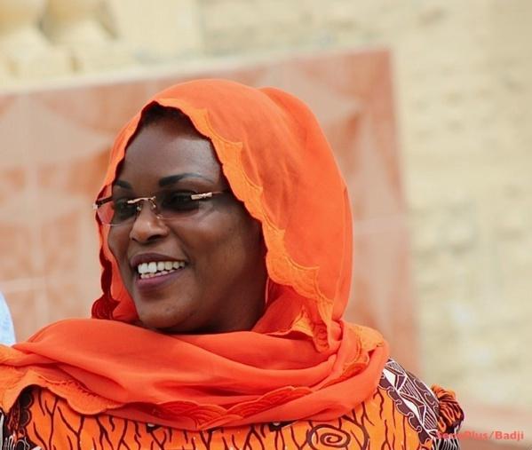 Marième Faye Sall, un engagement louable - Par Mamadou Amadou Taminou Wane