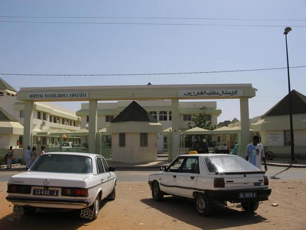 Accident dans un dépôt de gaz en Gambie: Une des trois victimes internées à l'hôpital Matlaboul Fawzeyni est décédée