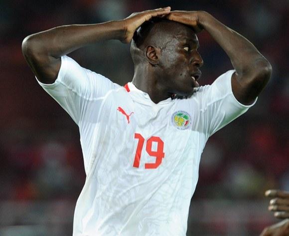 Dernière minute : Demba Bâ forfait contre la Tunisie