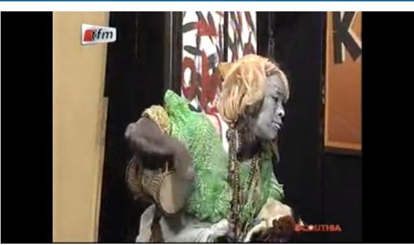 Kouthia Show de ce jeudi 09 octobre 2014
