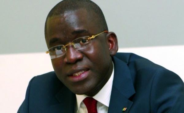 """Aliou Sow : """"Mon ambition, c'est d'être président du Sénégal"""""""