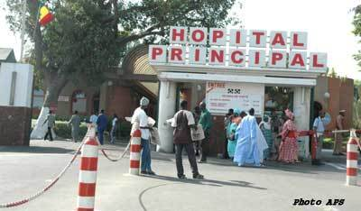 Scandale: Rejetée par tous les hôpitaux de Dakar une dame perd ses jumeaux