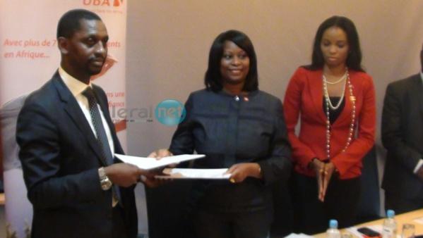 Photos: Lancement de la 1ère édition du concours national de dissertation pour les élèves en classe de terminal des Lycées du Sénégal