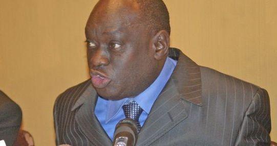 Dernière minute: Le cabinet de Me El Hadji Diouf cambriolé
