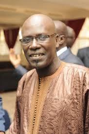 Seydou Guèye : «Entre Wade et Macky, il n'y a pas de brouille»