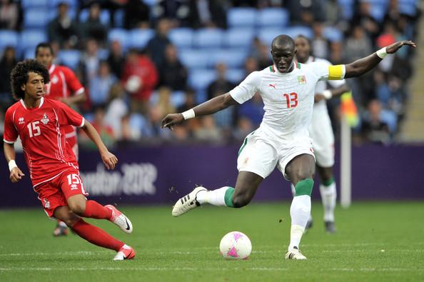 Sénégal-Tunisie (0-0): Mohamed Diamé regrette ''le vice'' employé par l'adversaire
