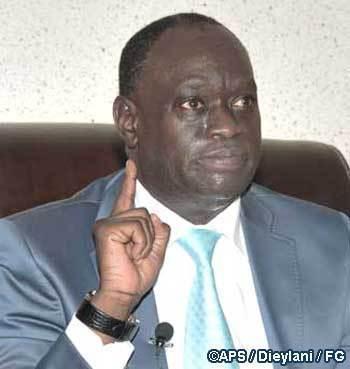 """Me El Hadji Diouf sur le cambriolage de son cabinet : """"Personne ne peut m'intimider, je suis armé jusqu'aux dents"""""""