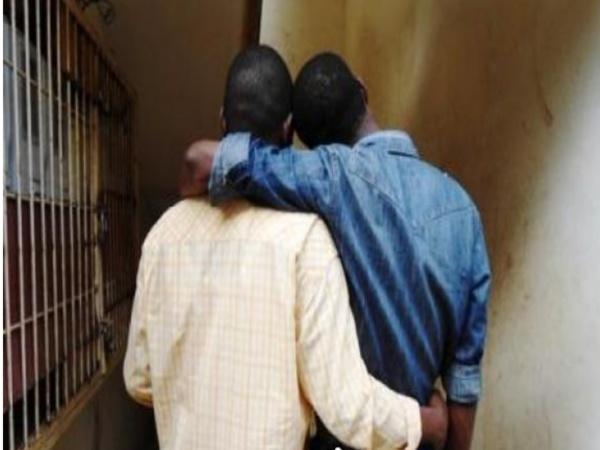 5 et 2 ans de prison ferme pour actes contre nature: Les deux homosexuels ont été surpris en plein ébats