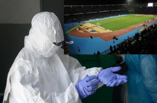 Demande de report de la CAN 2015 pour cause d'Ebola : La CAF dit non au Maroc