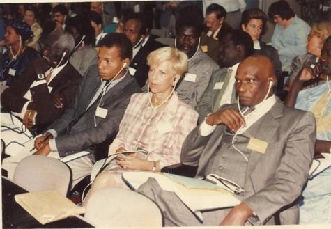 Ibrahima Mendy répond à Viviane Wade : « votre image a été ternie pendant votre règne »