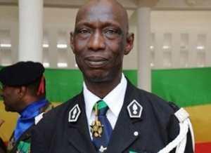 Fin d'arrêt de rigueur : Le colonel Ndao cloitré à la caserne Samba Diéry Diallo «pour des raisons de sécurité»