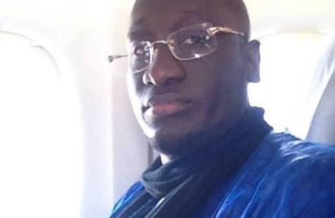 """Serigne Atekh Mbacké promet la prison à son fils : """"Si Assane Mbacké continue de diffamer Marième Faye Sall, qu'on lui applique la loi"""""""