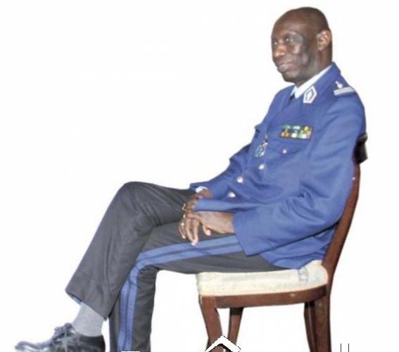 """Le Colonel Aziz Ndao après la fin de son arrêt de rigueur : """"Je n'ai aucun regret"""""""