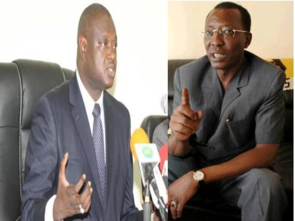 Parfum de corruption dans l'affaire Habré : Pour services non rendus, Deby réclame son argent aux magistrats des CAE