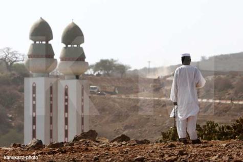 Les puissants politiciens sénégalais se moquent des musulmans sénégalais (Leral)
