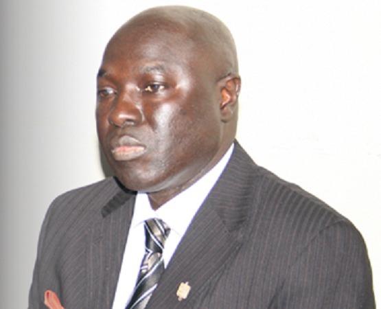 Arona Coumba Ndoffène Diouf: ''Il faut que Khalifa Sall arrête !''