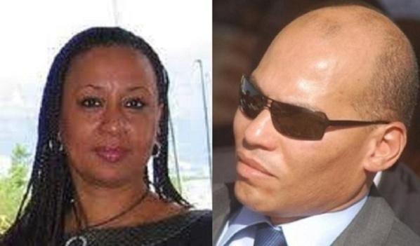 """Me Patricia Lake Diop tergiverse grave devant la barre: """"Karim Wade n'a jamais créé de société dans mon cabinet"""""""