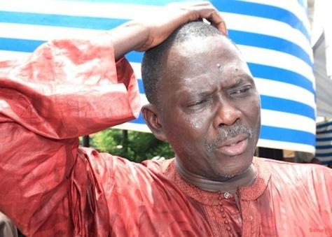 Des députés veulent le départ de Moustapha Diakhaté