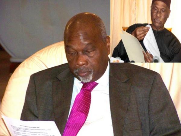 Diffamation : Wade réclame 6 milliards à Dansokho
