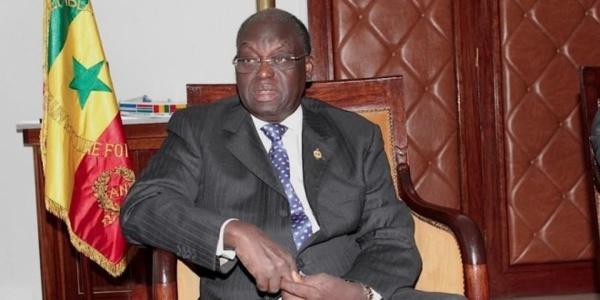Moustapha Niasse réélu à la présidence de l'Assemblée nationale