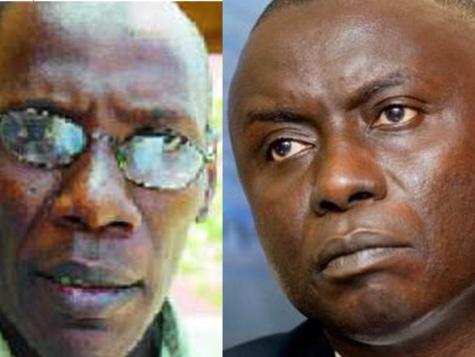 Groupe parlementaire de Rewmi : Oumar Sarr fait foirer le projet de Idrissa Seck