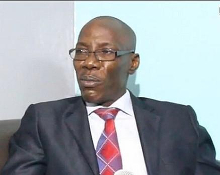 """Oumar Sarr de Rewmi : """"S'il y a quelqu'un qui doit quitter le parti, c'est Idrissa Seck pas moi"""""""