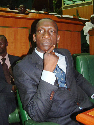 """Mamadou Diop """"Decroix"""" sur le """"revirement"""" de Oumar Sarr de Rewmi : """"Le pouvoir y a joué un rôle"""""""