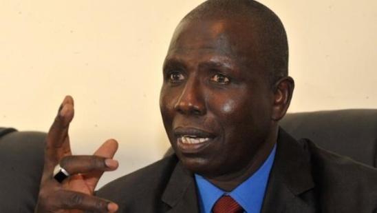 """Alioune Ndao assimile les arguments de Me Leyti Ndiaye à un """"mensonge d'avocat"""", toute la Cour se lève pour le recadrer"""