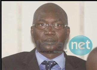 """Cheikh Diop Dionne tacle Niasse : """"Je ne peux pas voter pour un candidat de l'immobilisme"""""""