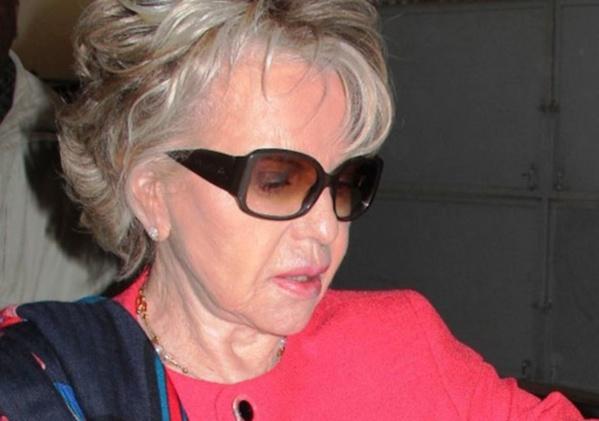 Palais de justice : Viviane Wade s'en prend à un gendarme qui a refusé l'accès à son garde du corps