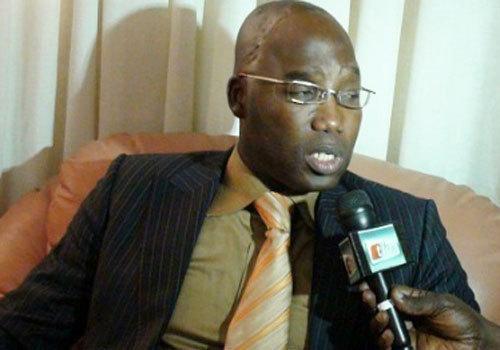 """""""Le Monument de la Renaissance africaine n'a aucun statut juridique"""", selon Mounirou Sy"""