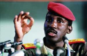 15 octobre 1987 : le renversement et l'assassinat de Thomas Sankara